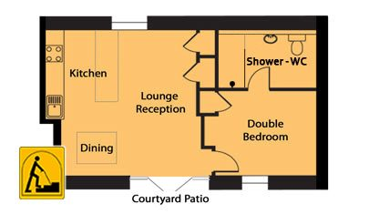 The Foxes Floor Plan